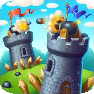 粉碎城塔(Tower Crush) V1.1.36 安卓版