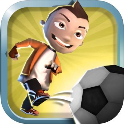 足球舞步(Soccer Moves) V2.2 苹果版