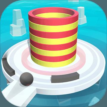 火球爆炸3d(Fire Balls 3D) V1.5.2 苹果版