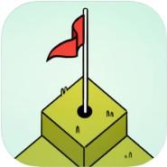 高尔夫之巅(Golf Peaks) V1.04 iOS版