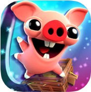 培根逃亡2 V1.0.0 iOS版