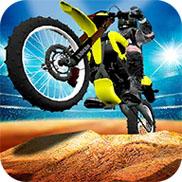 特技摩托车大赛 V1.0 安卓版