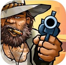 疯狂的子弹(Mad Bullets) V1.12.0 苹果版