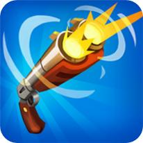 斯宾尼枪(Spinny Gun) V1.2 苹果版