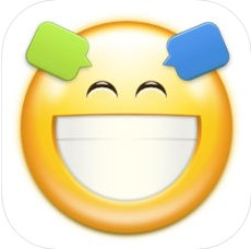 水表情输入法 V1.1 苹果版