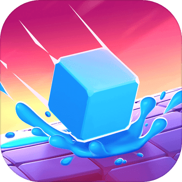 Splashy Cube V1.0.3 苹果版