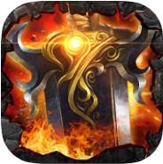 复古传说 V1.0 iOS版