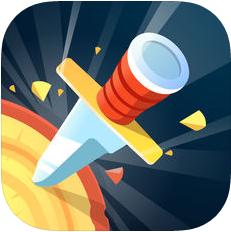 抖音扔飞刀游戏 V1.8 苹果版