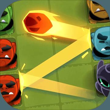 愤怒的小怪兽bounzy V2.5.0 苹果版