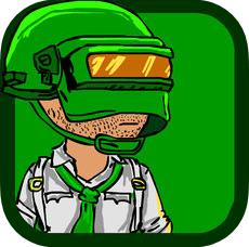 绿帽大逃杀 V1.1.0 苹果版
