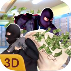 狙击手与强盗 V1.0 苹果版