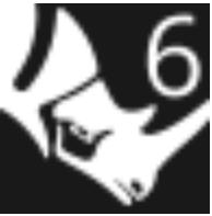 犀牛软件(Rhinoceros 6.0) V6.11.18317.13431 免费中文版