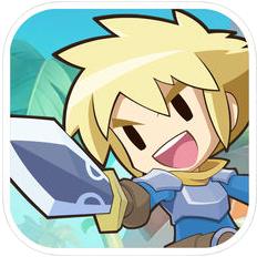 小小剑圣 V1.0 苹果版