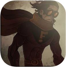 坑爹超人(Failman) V1.0 苹果版