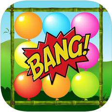 消灭气球 V1.0 ios版