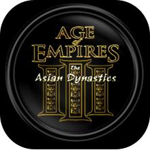 帝国时代3之亚洲王朝修改器