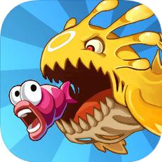 巨鲲世界 V1.0 iOS版