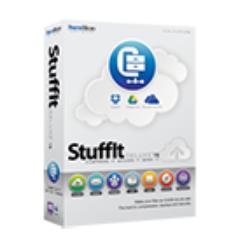 Stuffit Deluxe V16.0.5 Mac版