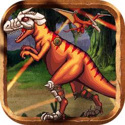 新恐龙快打 V1.0.9 苹果版