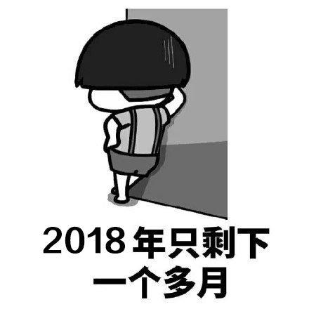 2018年终总结表情包 V1.0 官方版