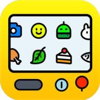 皮皮壁纸创造器 V1.0 苹果版