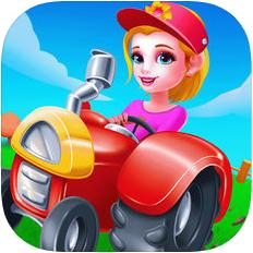 梦幻农场城镇 V1.0 iOS版