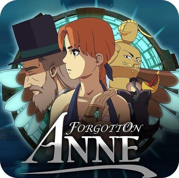 被遗忘的安妮游戏下载|被遗忘的安妮(Forgotton Anne)安卓版下载V1.0