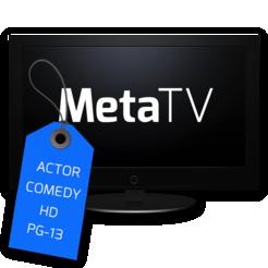MetaTV for mac V1.7.1 Mac版