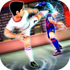 街头联盟俱乐部 V1.0 iOS版