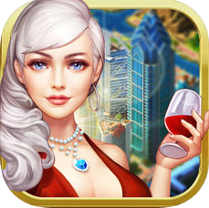 我是大富豪 V1.0 苹果版