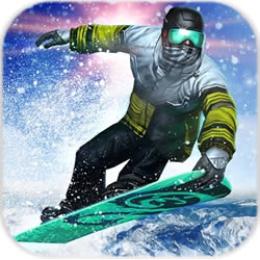 滑雪派对2世界巡回赛 V1.1.4 安卓版