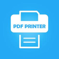 Easy PDF Printer V1.0 Mac版