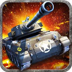 坦克突袭 V1.7.6 苹果版