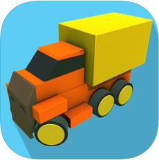 超级卡车城市 V1.0 苹果版