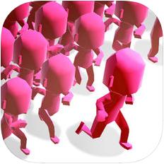 抖音拥挤的城市(Crowd City) V1.1 完整版