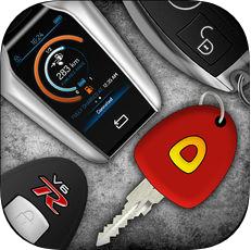 抖音汽车钥匙和发动机的声音 V1.0.4 苹果版