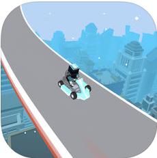 抖音云中开车游戏 V1.2 安卓版