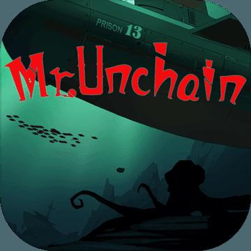 关不住先生:逃离深海监狱(Mr Unchain) V1.0 苹果版