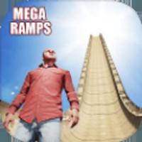 不可能巨型坡道特技(Impossible Mega Ramp Stunts) V1.0 安卓版