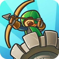 城堡国王防御塔 V1.0.7 安卓版