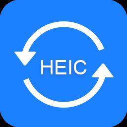 HEIC图片转换器 V1.2.3 官方版