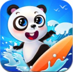 熊猫冲浪 V1.0 安卓版