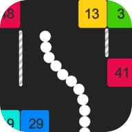 崩溃蛇 V1.38.3181 安卓版