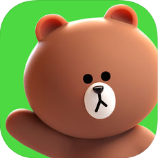 LINE FRIENDS V2.1.1 苹果版