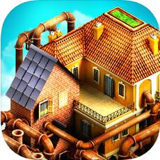 逃离机器城(Escape Machine City) V1.03 苹果版