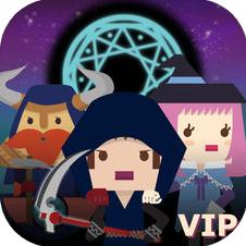 无限地牢(Infinity Dungeon) V2.8.1 苹果版