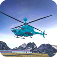 直升机比赛 V1.0 安卓版