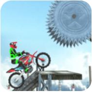 极致自行车特技 V1.2 安卓版