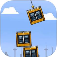 都市摩天楼 V1.1.4 苹果版