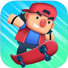 Tap Skaters V1.0 苹果版